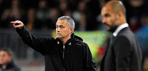 Mourinho ha cumplido el objetivo de ganarle la Liga a Guardiola y suma otro campeonato liguero tras los conseguidos en Portugal, Inglaterra e Italia.