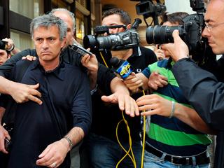 Ver v?deo  'Mourinho, un ganador nato'