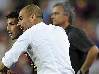 Ver vídeo  'Mourinho y Guardiola esconden sus cartas'