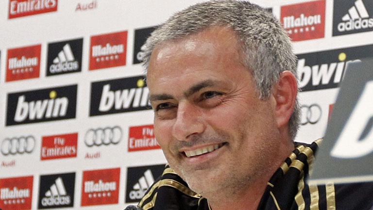 Mourinho hace balance de la temporada