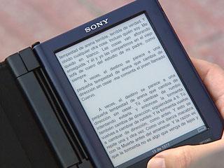 Ver v?deo  'En muchas bibliotecas públicas ya prestan lectores de libros electrónicos'
