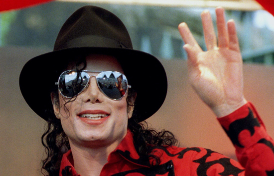 Ver v?deo  'Muchas luces al principio y bastantes sombras al final de la vida de Michael Jackson'