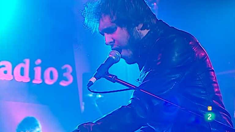 Los conciertos de Radio 3 - Mucho