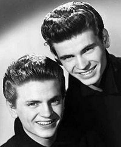 Muere a los 74 años Phil Everly, la mitad de los 'Everly Brothers'