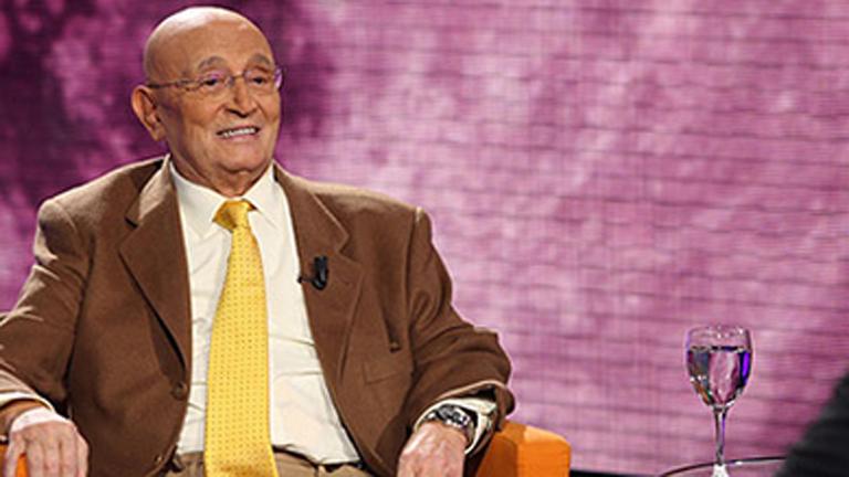 Muere el actor Tony Leblanc a los 90 años