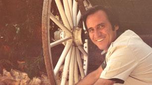 Ver vídeo  'Muere el cantante Manolo Escobar'