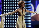 MUERE LA CANTANTE WHITNEY HOUSTON A