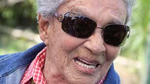 Ver vídeo  'Muere Chavela Vargas'