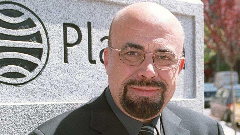 Muere a los 65 años el locutor y presentador Constantino Romero
