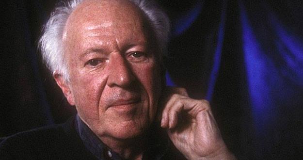 Ralph McQuarrie, creador de los diseños de la saga 'Star Wars'