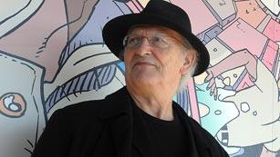 Ver vídeo  'Muere el dibujante francés Moebius'