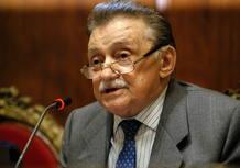 MUERE EL ESCRITOR URUGUAYO MARIO BENEDETTI