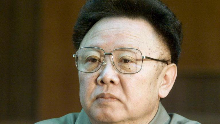 Kim Jong-un sucederá a su padre Kim Jong-il