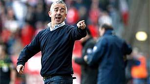 Ver vídeo  'Muere Manolo Preciado, entrenador del Villarreal'