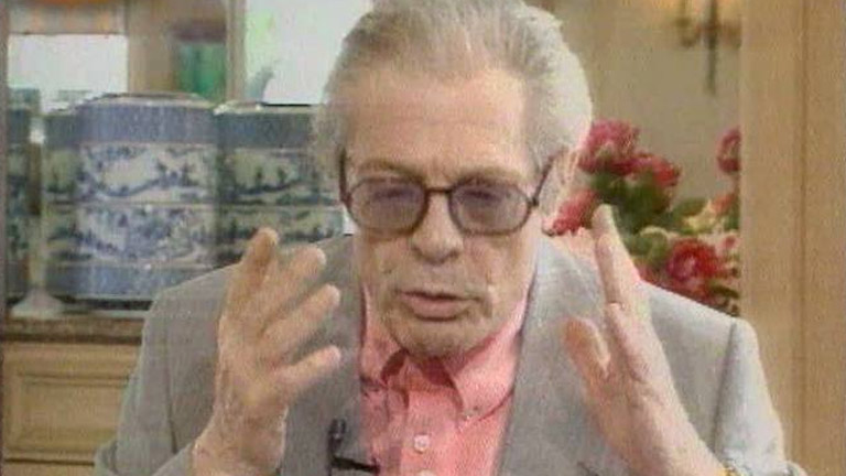 Muere Marcello Mastroianni (1996)