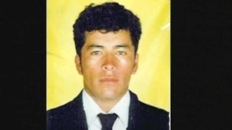 En México confirman la muerte de Heriberto Lazcano