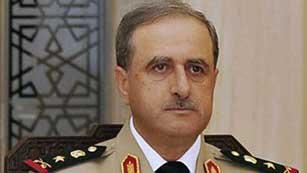 Ver vídeo  'Muere el ministro de defensa sirio en un atentado en Damasco'