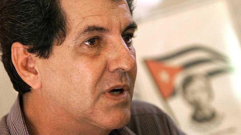 El líder opositor cubano Oswaldo Payá fallece en un accidente de tráfico