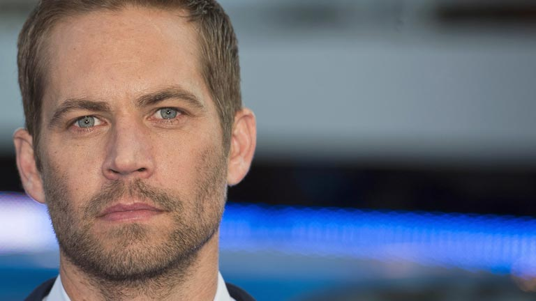 Muere Paul Walker, protagonista de 'Fast & Furious', en un accidente de tráfico