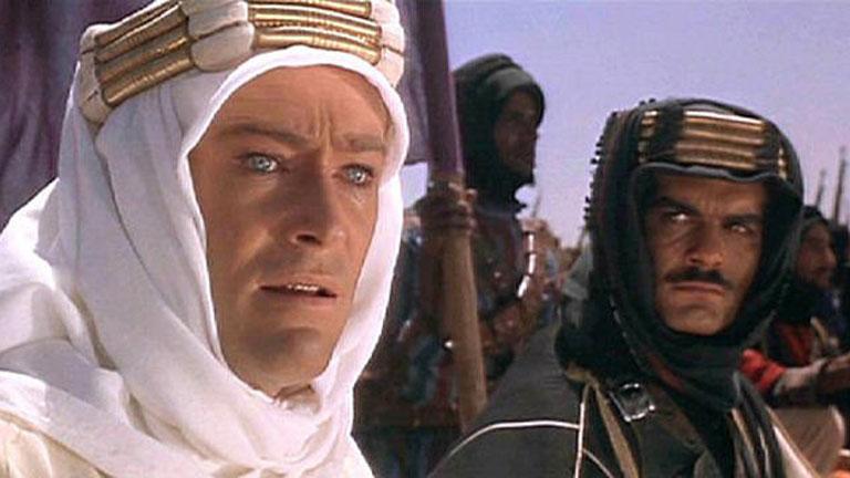 Muere el actor Peter O'Toole a los 81 años