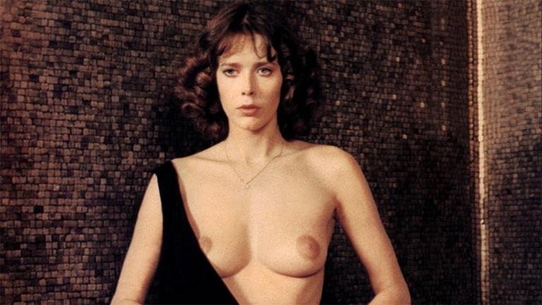 Silvia Kristel, protagonista de 'Emmanuelle', muere a los 60 años