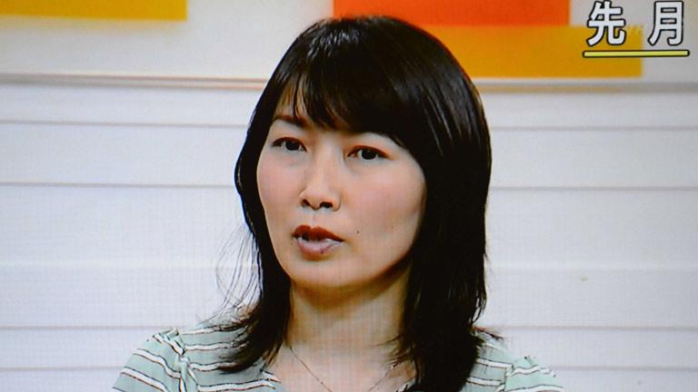 Muere en Siria una periodista japonesa