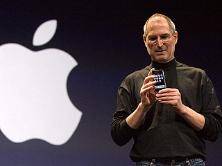 Ver v&iacute;deo  'Muere Steve Jobs, fundador de Apple'