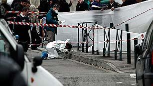 Ver vídeo  'Mueren 3 niños y un profesor en un colegio judío en un ataque antisemita en Toulouse'