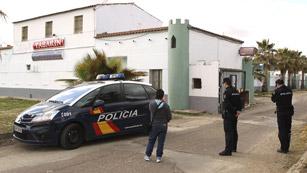 Ver vídeo  'Mueren 3 personas en un tiroteo en Don Benito'