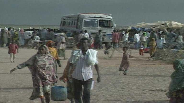 El este de Kenia, escenario de las peores matanzas entre tribus, de los últimos años