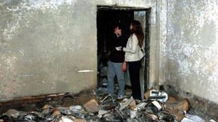 Ver vídeo  'Mueren en Siria al menos 80 personas en el asedio de Homs'