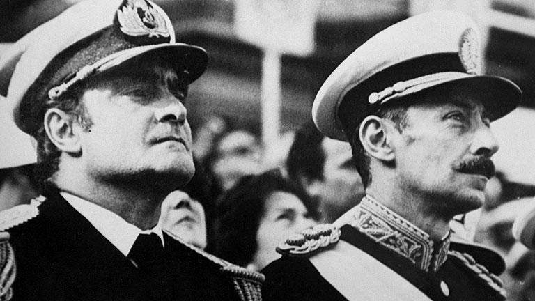 La muerte de Videla recuerda la etapa más negra de Argentina