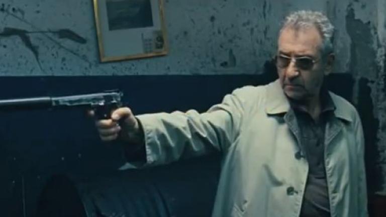 Días de cine - 'El muerto y ser feliz'