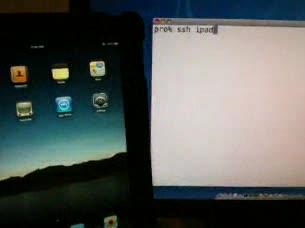 Ver vídeo  'Muestran en vídeo cómo piratear el iPad'