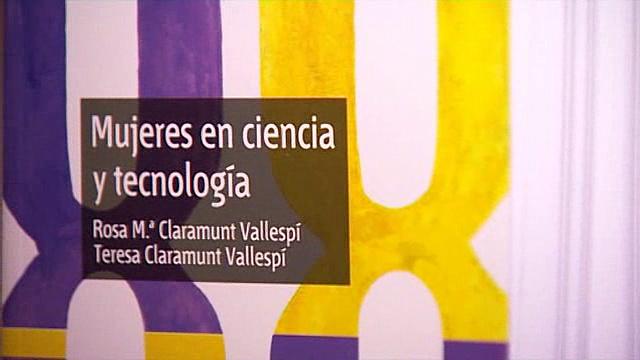 UNED - Mujeres en Ciencia y Tecnología - 08/02/13