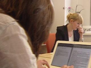 Ver vídeo  'Las mujeres emprendedoras se agrupan'