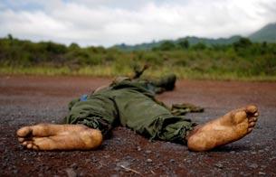 Ver vídeo  'Mundo 24h - El conflicto de la R.D. del Congo'