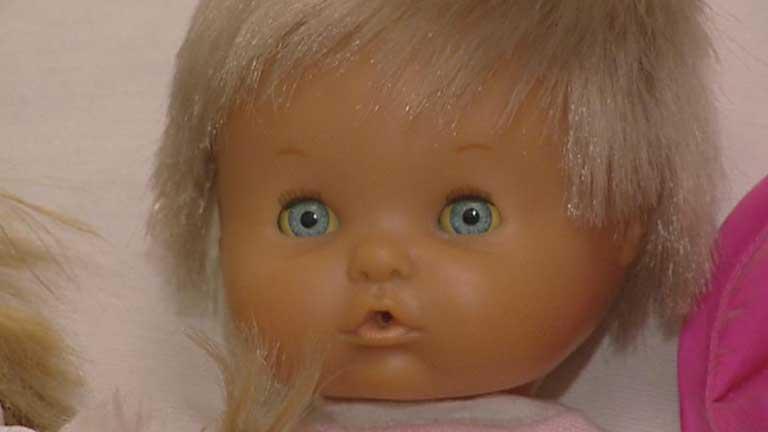 Las muñecas de Famosa se dirigen al portal... 40 años después