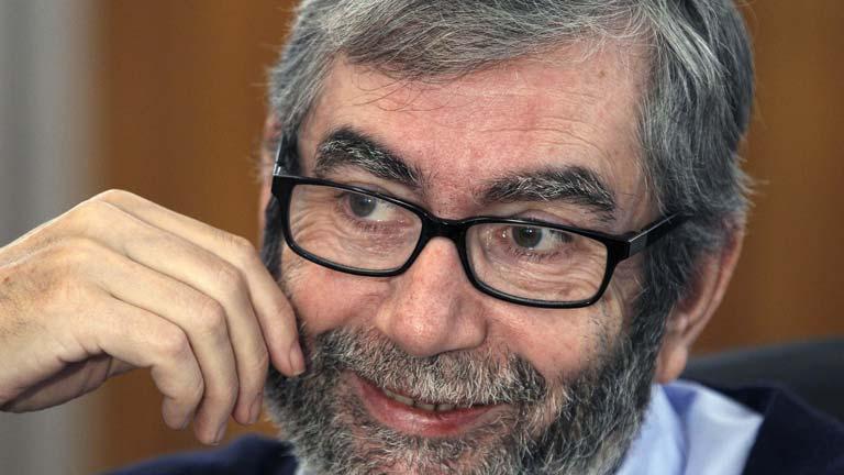 Antonio Muñoz Molina es el nuevo Premio Príncipe de Asturias de las Letras