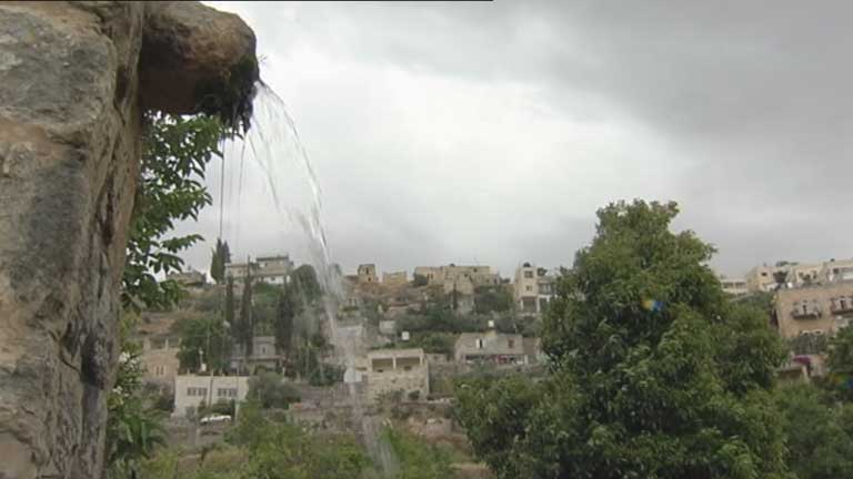 Consiguen frenar la construcción de una de las partes del muro que separa Israel con Cisjordania