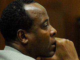 Ver vídeo  'Murray, condenado a cuatro años de cárcel por el 'homicio involuntario' de Michael Jackson'