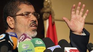 Ver vídeo  'Mursi, primer presidente elegido en Egipto tras la caída de Mubarak'