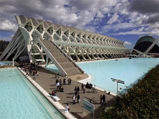 Ver vídeo  'El Museo de las Artes y las Ciencias Príncipe Felipe de Valencia, cumple 10 años'