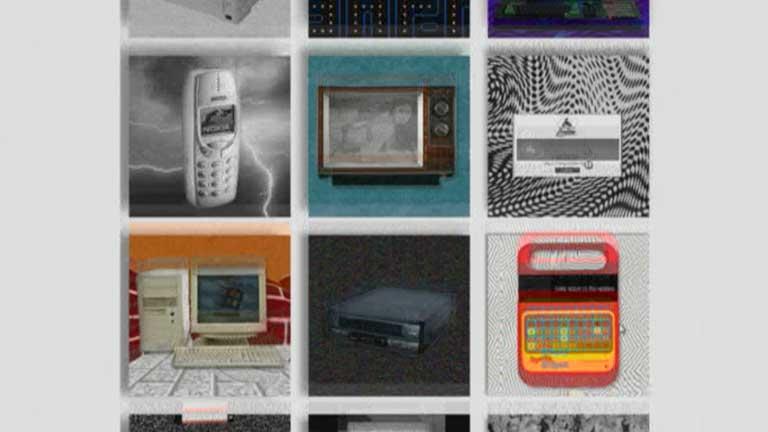 """Avances tecnológicos en la página Web """"Museo de sonidos en peligro de extinción"""""""