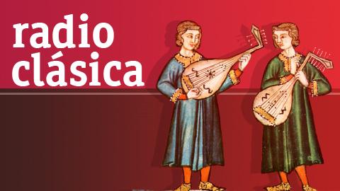 Música antigua - Cancioneros hispanos - 18/10/16