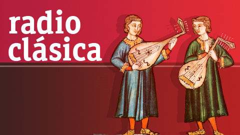 Música antigua - Las Variaciones Goldberg.......con Tony Millán - 06/12/16
