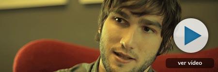 La música: Entrevista con César Vidal (Compositor)