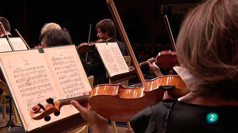 Los conciertos de La 2 - Música en familia