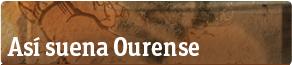 La música de un país para comérselo en Ourense orense