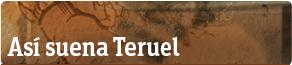 La música de un país para comérselo en su viaje a Teruel